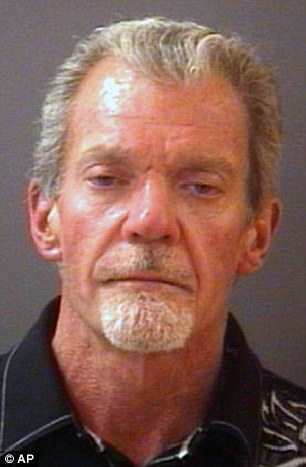 Jim Irsay Arrested in March High on Oxycodone and Hydrocodone, Suspended and Fined